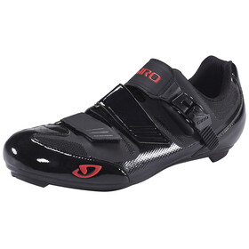 Giro Apeckx II Shoes Men black/bright red